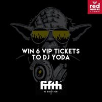Thumbnail for We're giving away 6 tickets to DJ Yoda at @fifthmanchester tomorrow ni