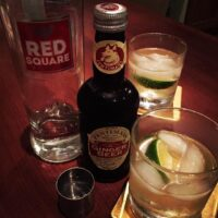 Thumbnail for #MoscowMule #RedSquareVodka #GingerBeer ????????????