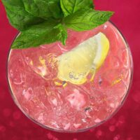 Thumbnail for Cocktail no. 3 of the #12CocktialsOfChristmas: The Sloe Collins #SloeI